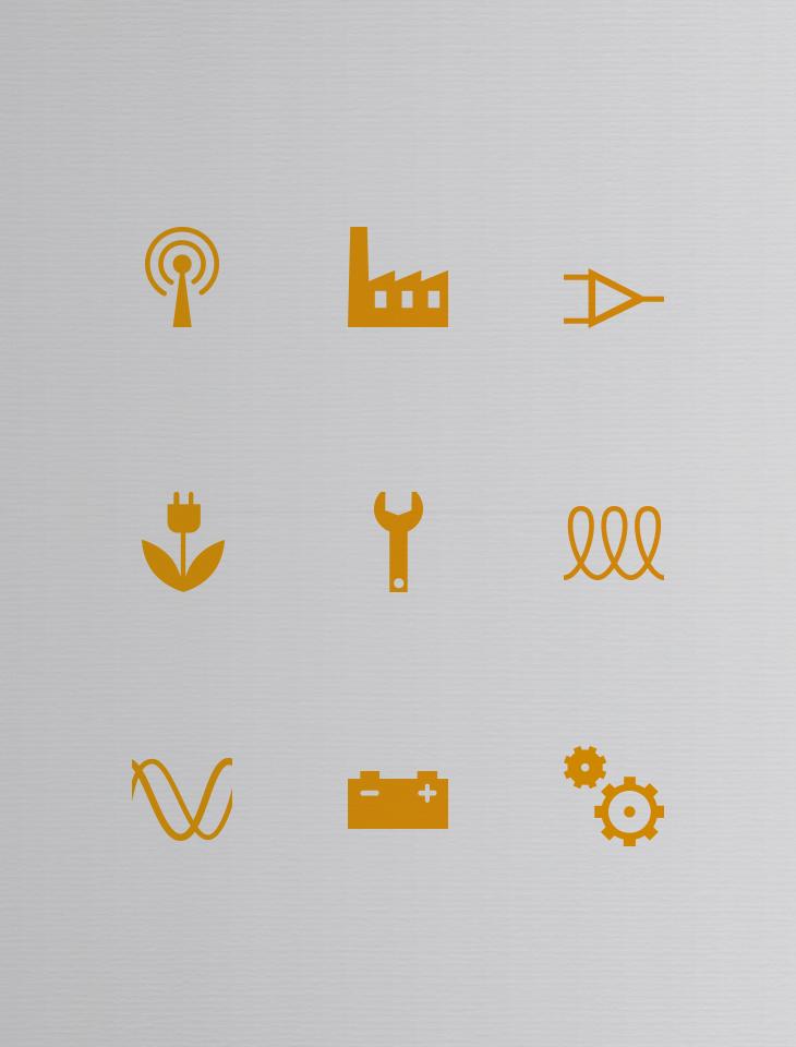 Mangoldt Icons
